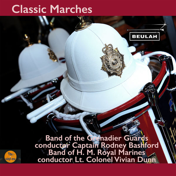 Various Artists - Classic Marches