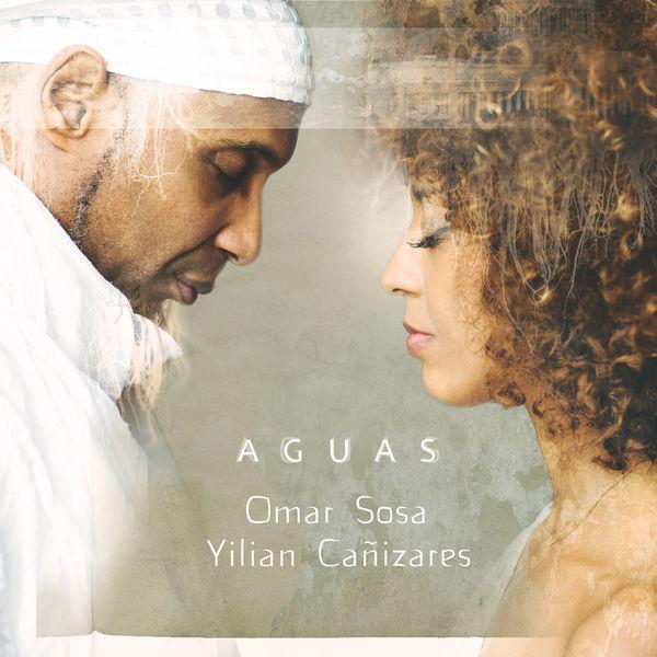 Omar Sosa & Yilian Canizares - Aguas