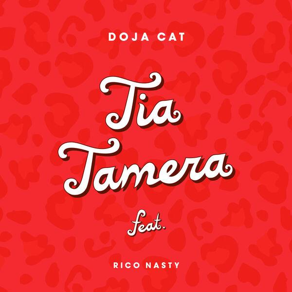 Doja Cat - Tia Tamera