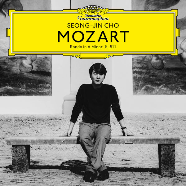 Seong-Jin Cho - Mozart: Rondo in A Minor, K. 511