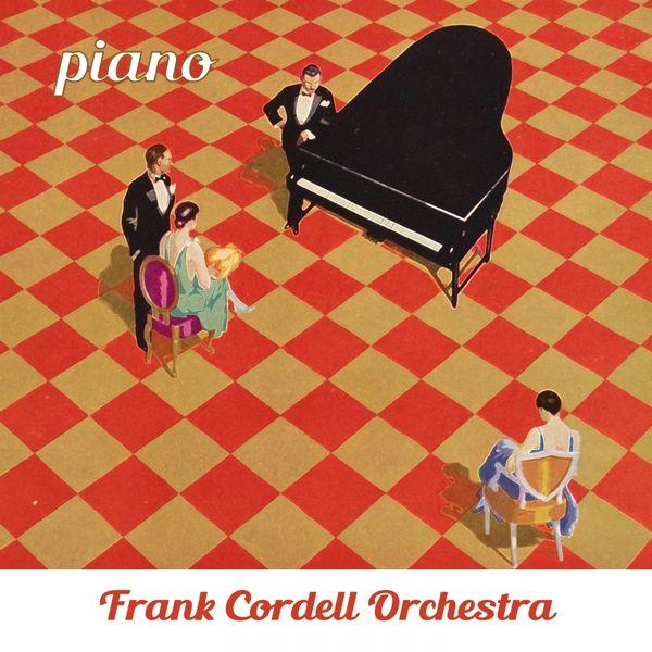 Frank Cordell Orchestra - Piano