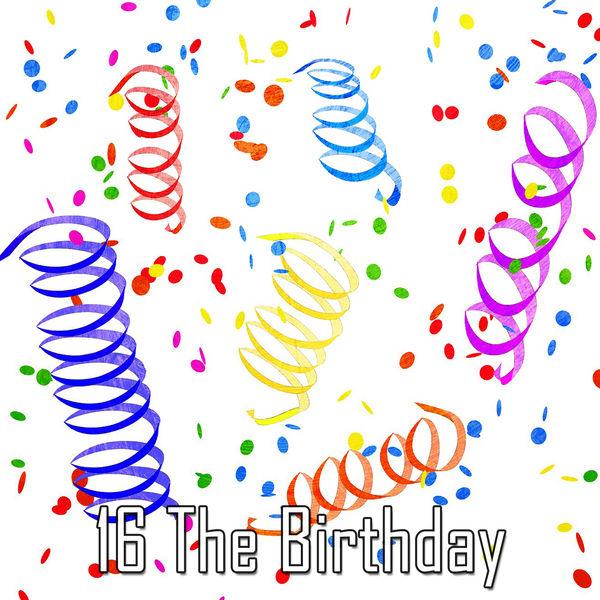 Happy Birthday - 16 The Birthday