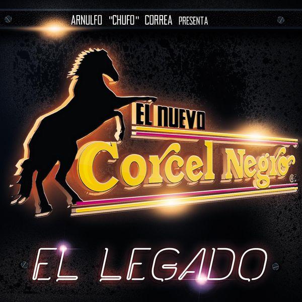Corcel Negro - El Legado