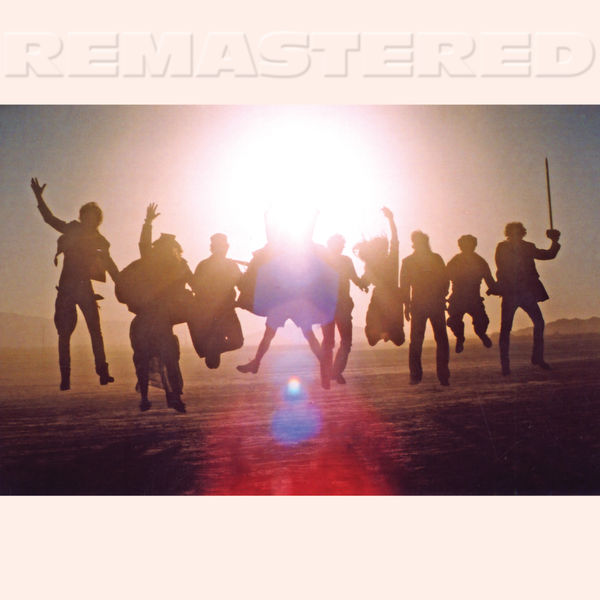 Edward Sharpe & The Magnetic Zeros - Up From Below (10th Anniversary Edition) [2019 - Remaster]