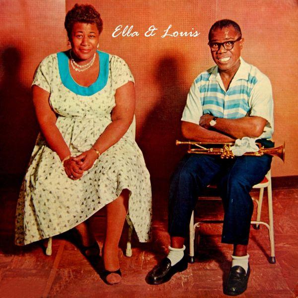 Ella Fitzgerald - Ella And Louis