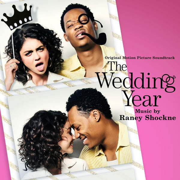 Various Artists - The Wedding Year (Original Motion Picture Soundtrack)