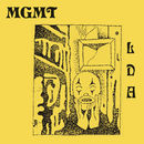 Little Dark Age | MGMT