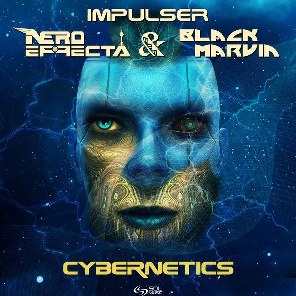 Impulser - Cybernetics