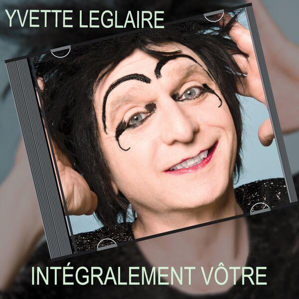 Yvette Leglaire Intégralement Vôtre