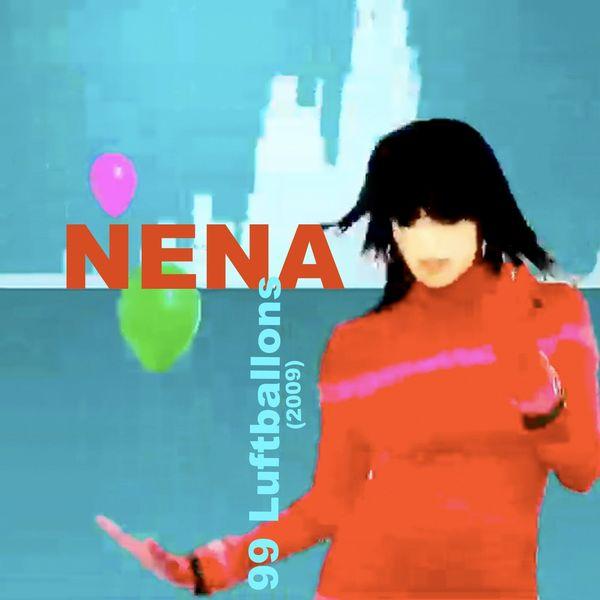 Nena - 99 Luftballons (2009)