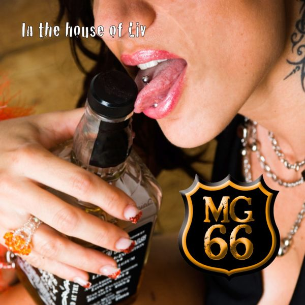 MG66 - In the House of Liv (Remastered)