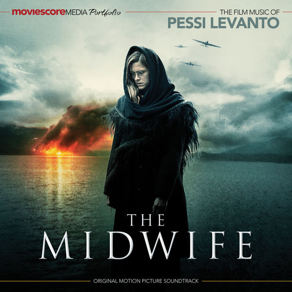 Pessi Levanto - The Midwife (Original Motion Picture Soundtrack)