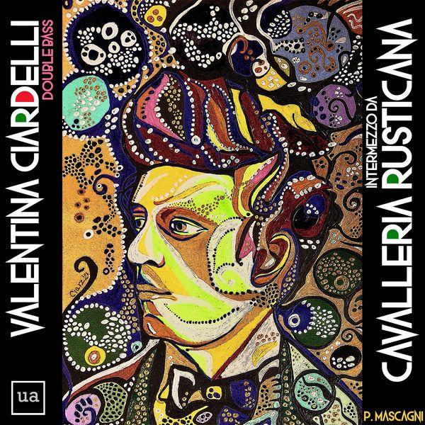Valentina Ciardelli|Cavalleria Rusticana: Intermezzo (arr. for Double Bass)