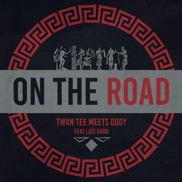 Twan Tee - On the Road