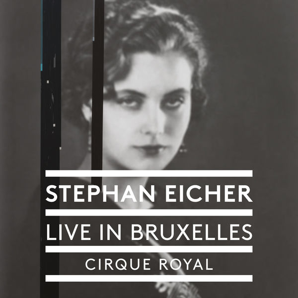 Stephan Eicher - Niene Dehei - Live in Bruxelles