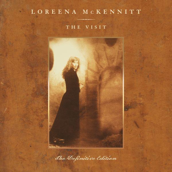 Loreena McKennitt|In Her Own Words: The Visit (In Her Own Words)