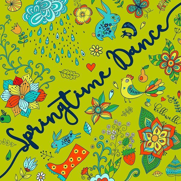 Kelli Welli - Springtime Dance