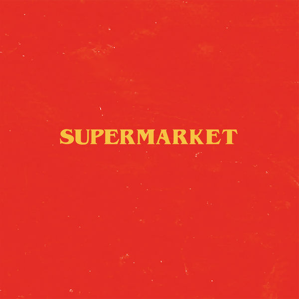 Logic - Supermarket (Soundtrack)