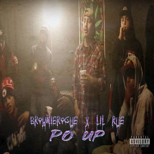 BrownieRogue - Po Up