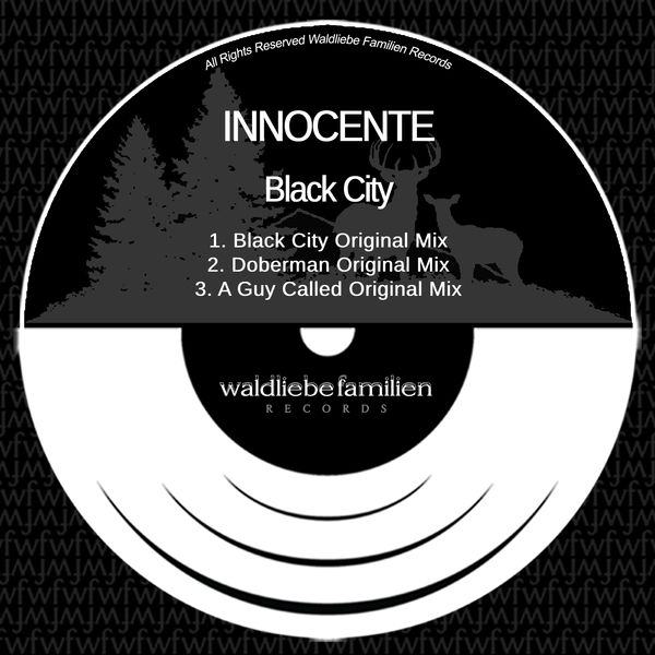 Innocente - Black City