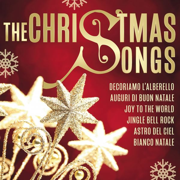 Buon Natale Song.The Christmas Songs Lady Toffy Massimo Farao Denise King