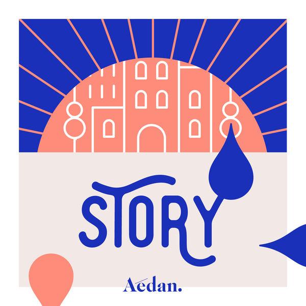 ÁEDÁN - STORY