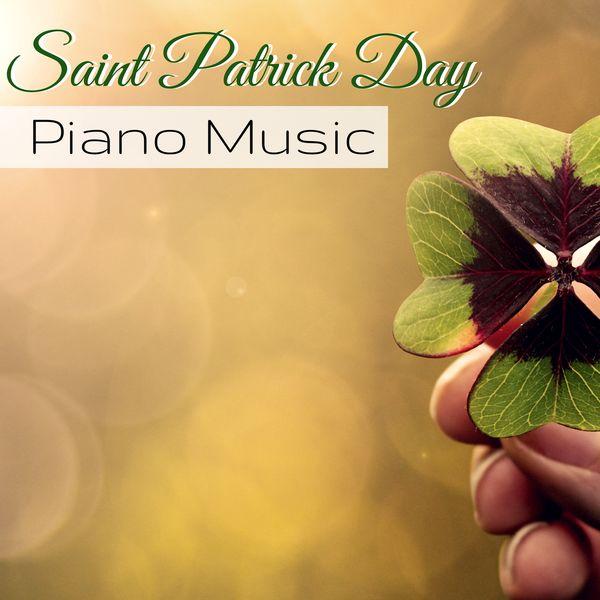 Album Saint Patrick Day Piano Music - Traditional Celtic