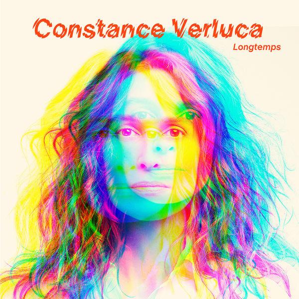 Constance Verluca - Longtemps