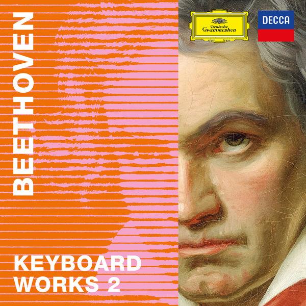Various Artists - Beethoven 2020 – Keyboard Works 2