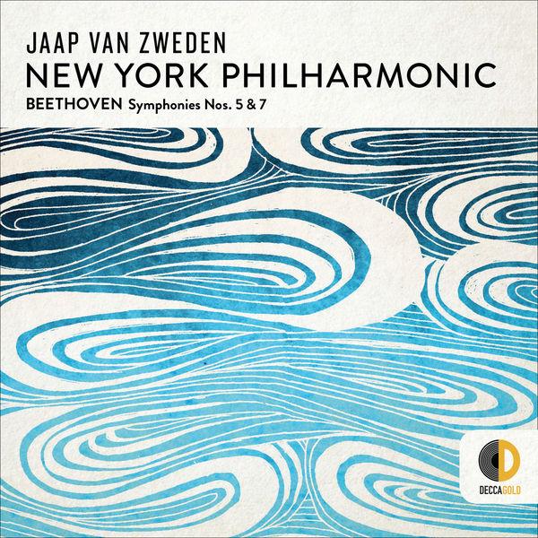 New York Philharmonic - Beethoven Symphonies Nos. 5 & 7