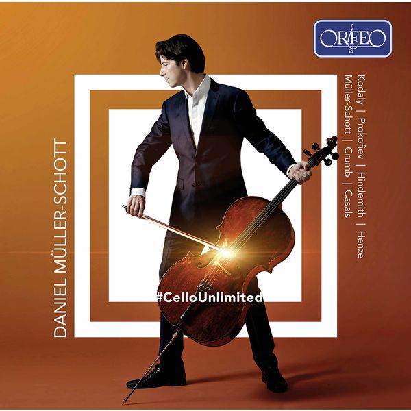Daniel Muller-Schott - #CelloUnlimited