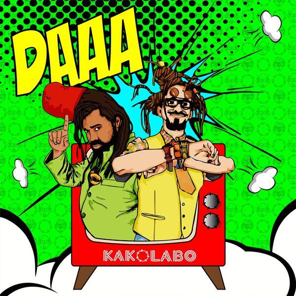 Kakolabo - Daaa (Radio Edit)