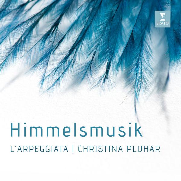 Christina Pluhar - Himmelsmusik (Bach, Bütner, Ritter, Schütz, Ahle...)