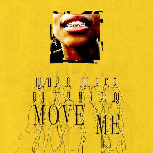 Mura Masa - Move Me