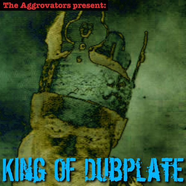 King Tubby - King of Dubplate