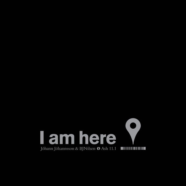 Johann Johannsson - I Am Here
