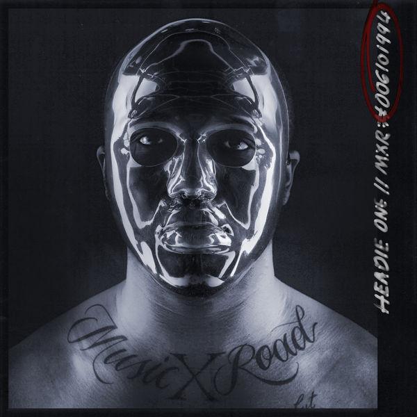 Headie One - Music x Road