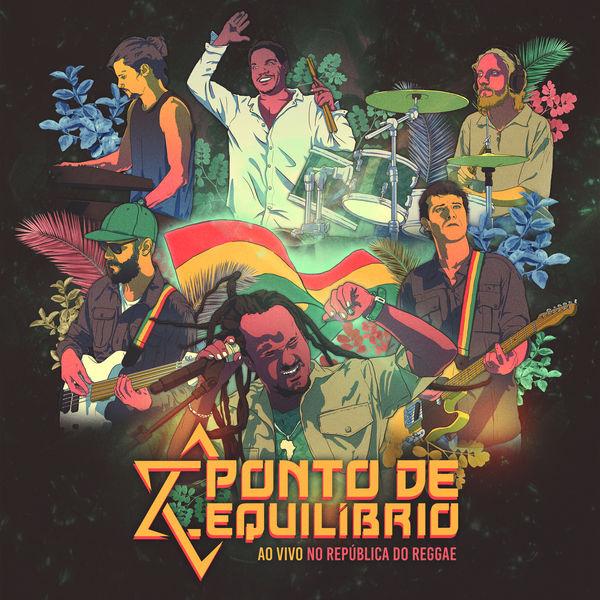 Reggae a vida com amor by ponto de equilibrio on amazon music.