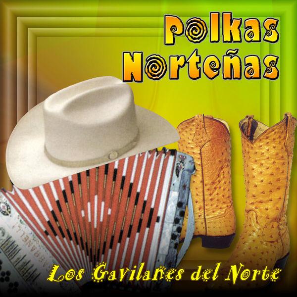 Los Gavilanes del Norte - Polkas Norteñas