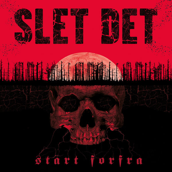 SLET DET - Start Forfra