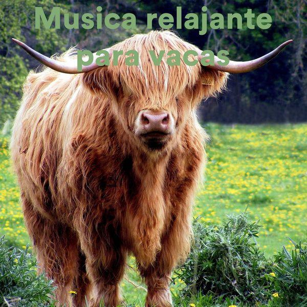 Various Artists - Musica Relajante Para Vacas