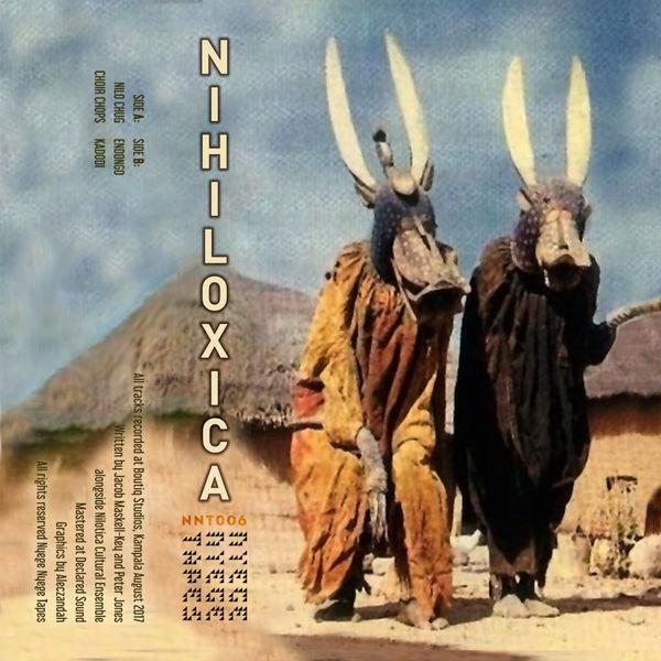 Nihiloxica - Nihiloxica