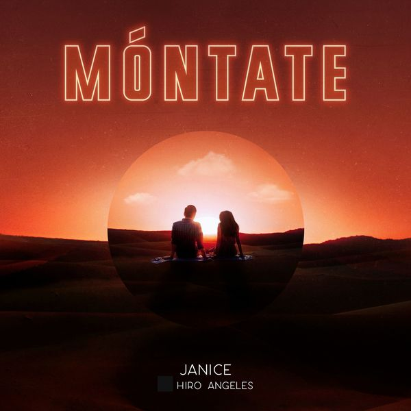 Janice & Hiro Angeles - Móntate