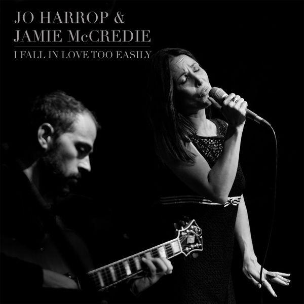 Jo Harrop - I Fall in Love Too Easily
