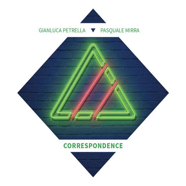 Gianluca Petrella - Correspondence