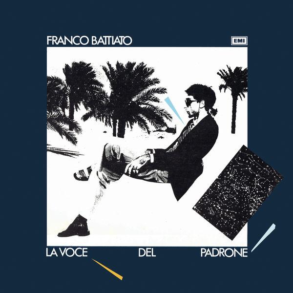 Franco Battiato|La Voce Del Padrone (Mix 2015)