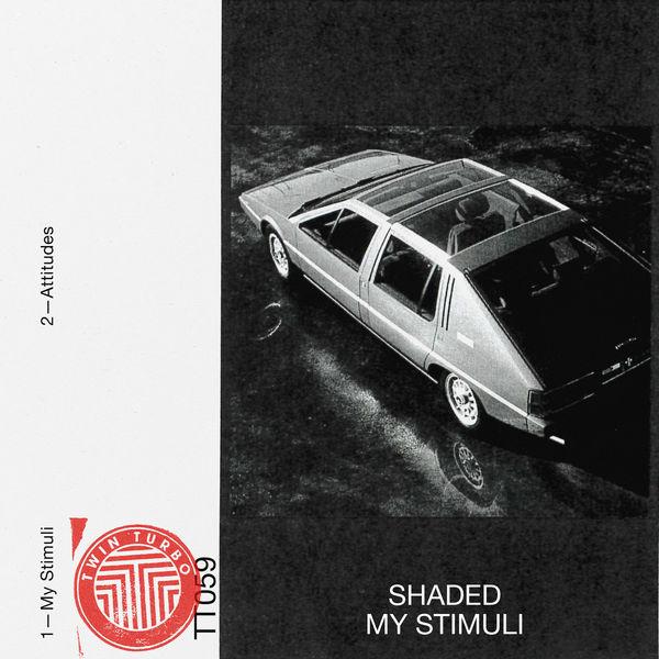 SHADED - My Stimuli