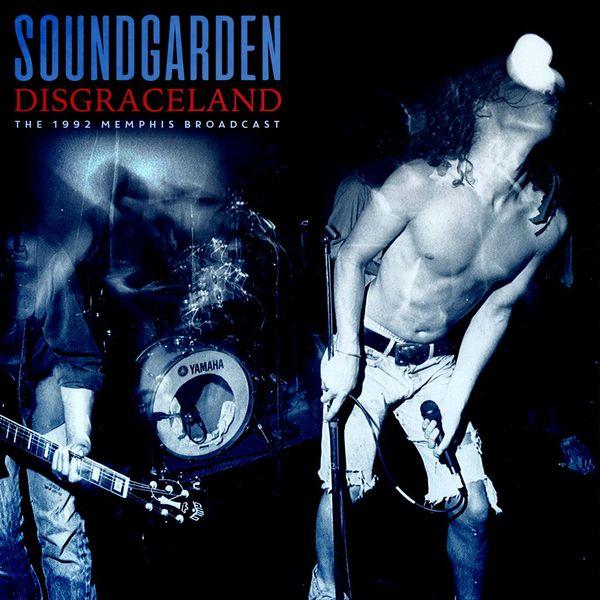 Soundgarden Disgraceland  (Live 1992)