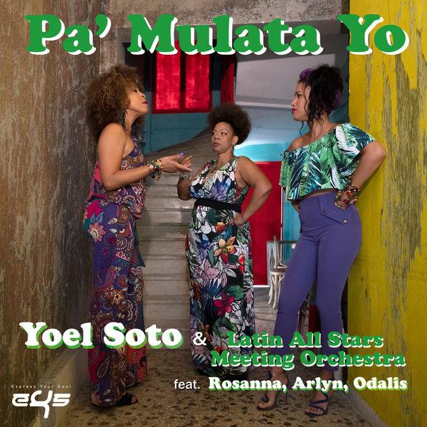 Rosanna Mailan - Pa' Mulata Yo