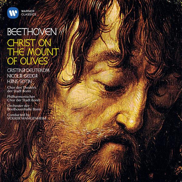 Nicolai Gedda - Beethoven: Christ on the Mount of Olives, Op. 85